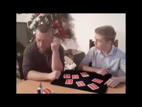 7 8 9 packet trick