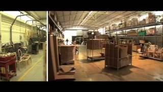 Schoenhuber Franchi Мебель для ресторанов, гостиниц, кафе.(, 2011-03-09T09:28:32.000Z)