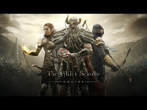 The Long Game - Elder Scrolls Online - First Person Gameplay