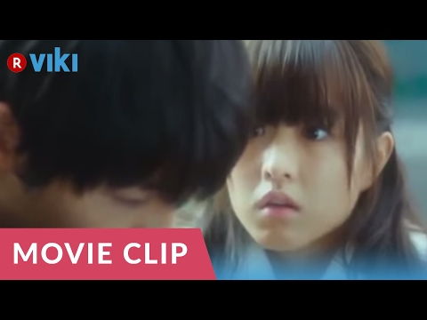 A Werewolf Boy | Song Joong Ki Saves Park Bo Young [Eng Sub]