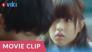 A Werewolf Boy   Song Joong Ki Saves Park Bo Young [Eng Sub]