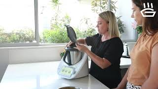 Cooking with Thermomix ® TM6
