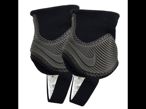 Review   Ankle Braces- Velcro from YouTube · Duration:  5 minutes 22 seconds