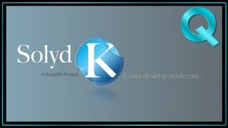 SolydK Jul 2013 Review - An Excellent Linux Distro