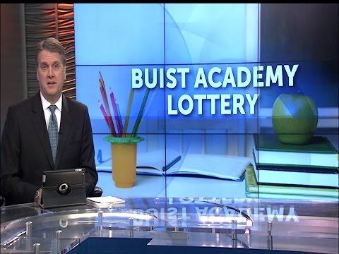Buist Academy Lottery