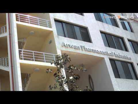 Arwan Pharmaceuticals: Lebanon's Leading Pharmaceutical Company