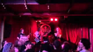 Ill in the Head - Dead Kennedys - School of Rock Seattle