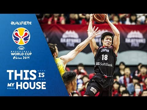 HIGHLIGHTS: Japan vs. Australia (VIDEO) June 29 | Asian Qualifiers