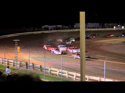 EWSC Racing Grand National Feature 8/17/2012