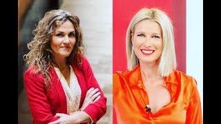 Autoestima y relación de pareja | Entrevista de Anne Igartiburu a Silvia Congost