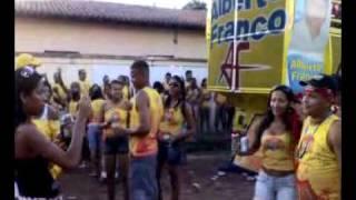 carnaval cururupu