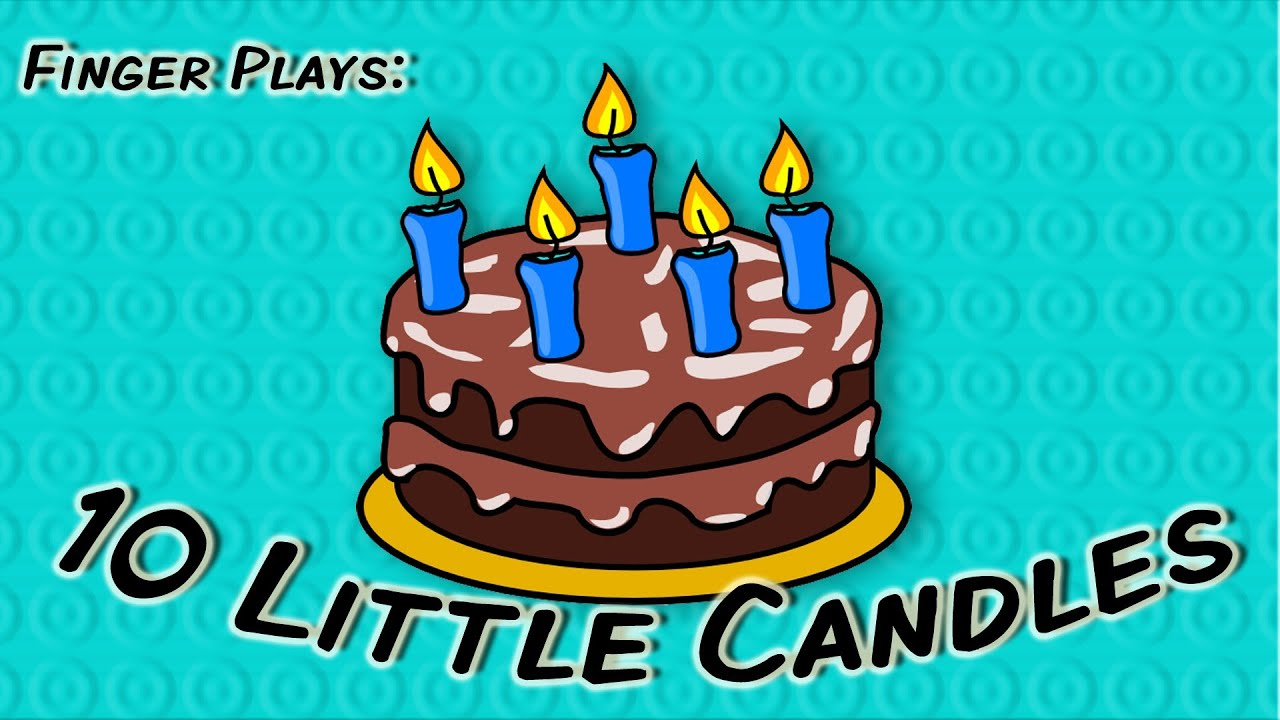 10 Little Candles