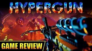 HyperGun | Review