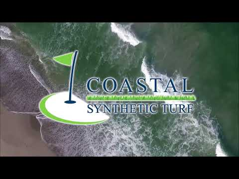 Coastal Synthetic Turf - www.coastalsyntheticturf.com