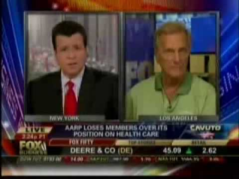 Pat Boone on Your World with Neil Cavuto