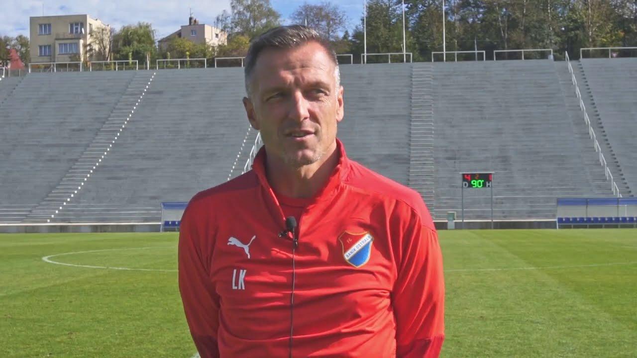 OHLASY / Pepe Mena a Luboš Kozel po Blansku (4:1)