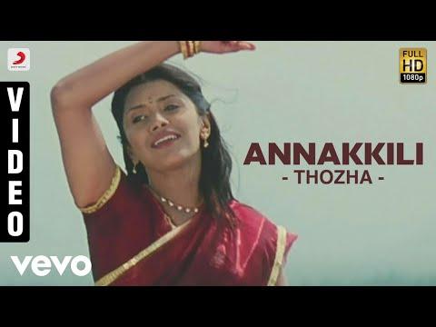 Thozha - Annakkili Video | Premgi Amaren, Vasanth Vijay