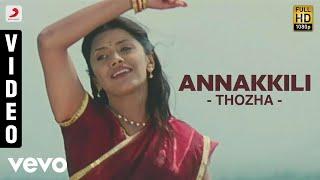 Thozha - Annakkili  | Premgi Amaren, Vasanth Vijay