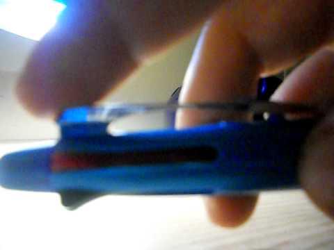 Pilot Dr Grip 4 1 Multi Pen With Pencil Doovi