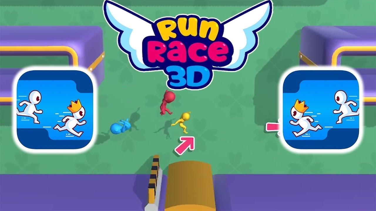 3d Jump And Run