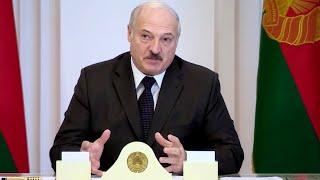 Лукашенко: Никто мне не простит уничтожение Беларуси! Я буду проклят уже в течение года!