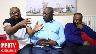 MPBTV-Boketshu na Esso Baleli Makasi:Oyo Ba Politiciens Ya Ndenge Nini????
