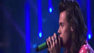 Little things one direction Apple music festival