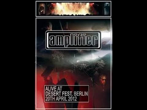 Amplifier - live in berlin 2012 - dvdrip (FULL CONCERT)