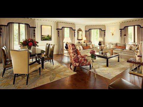 Best hotel in London? Dorchester Suite tour at The Dorchester