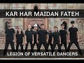 Sanju Kar Har Maidan Fateh Dance Ranbir Kapoor Sukhvinder Singh Shreya Ghoshal mp3