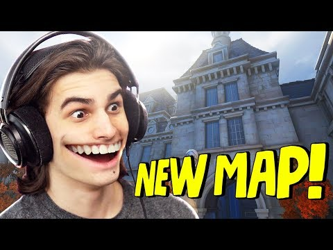 NEW OVERWATCH MAP ON THE PTR! (40K SUBSCRIBER SPECIAL STREAM)
