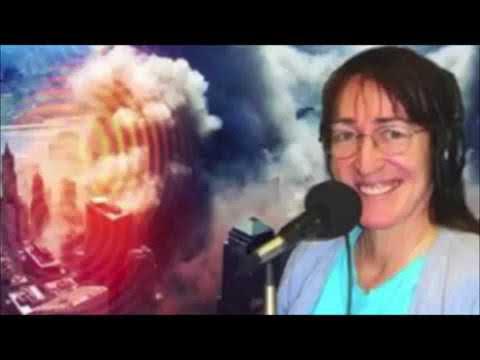 """WTC Dr. Judy Wood """"Bisogna Prima Stabilire COSA è SUCCESSO"""" (Filosofia Scienza Forense) 11 settembre"""