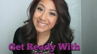 Get Ready With Me | Beauty With Venissa Thumbnail
