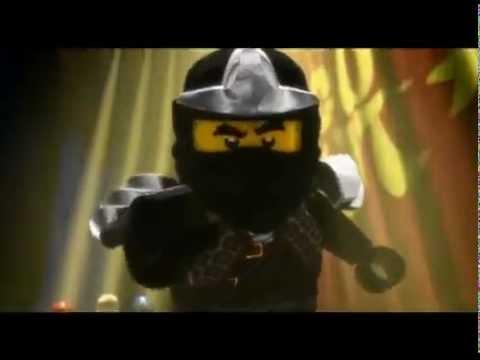 LEGO Ninjago - Ninja Go!