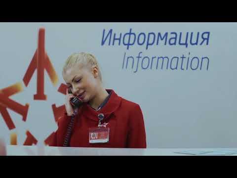 Обслуживание моломобильных пассажиров в аэропортах