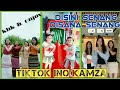 Dj Disini Senang Disana Senang Ino Kamza Tiktok Viral  Mp3 - Mp4 Download