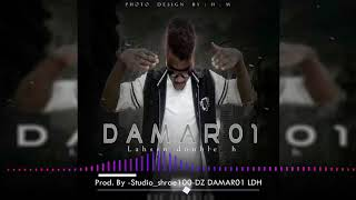 LD.H - DAMAR01 دامار (Official Audio)[hasi-DZ. Prod]