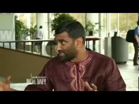 Greenpeace's Kumi Naidoo: From Anti-Apartheid Activist to Leading Voice for Climate Justice