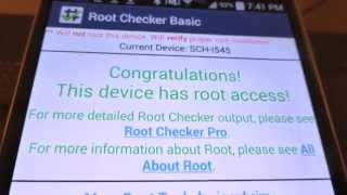 Root any android device NO COMPUTER