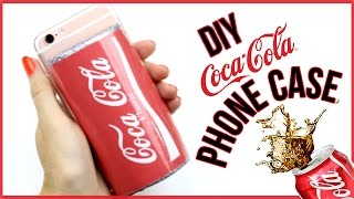 Easy DIY Phone Case Tutorial! Pool Noodle Hack You Need To Try!