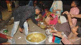 Iftar culture in Bangladesh
