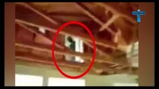 Top 11 Unbelievable Videos That Will Make You Shocked - Chilling & Mysterious Videos