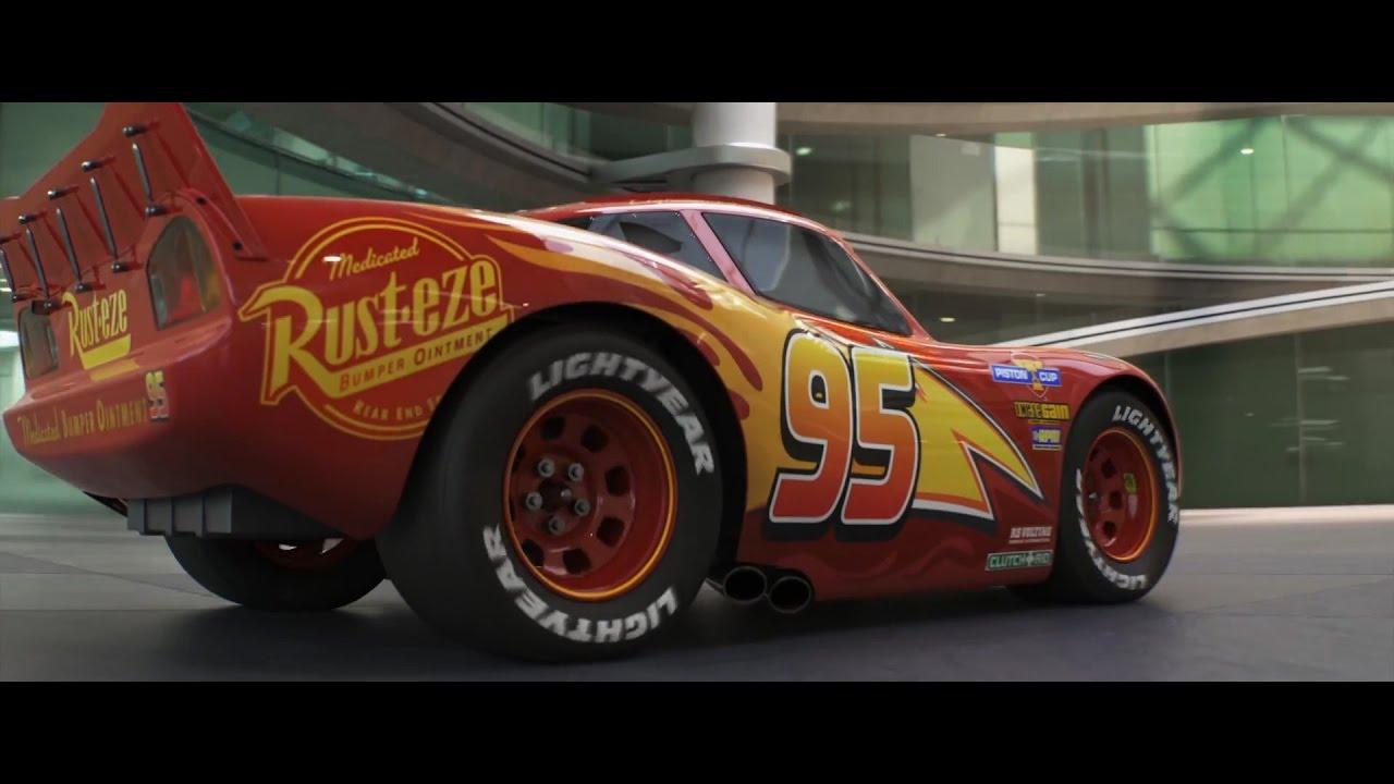 Cars 3 movie 2017 trailer 2 disney pixar youtube - Watch cars 3 online free dailymotion ...