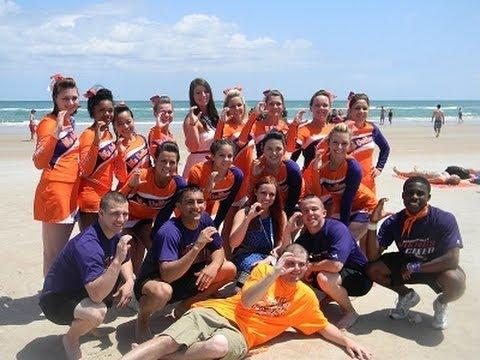 MVC Cheerleading