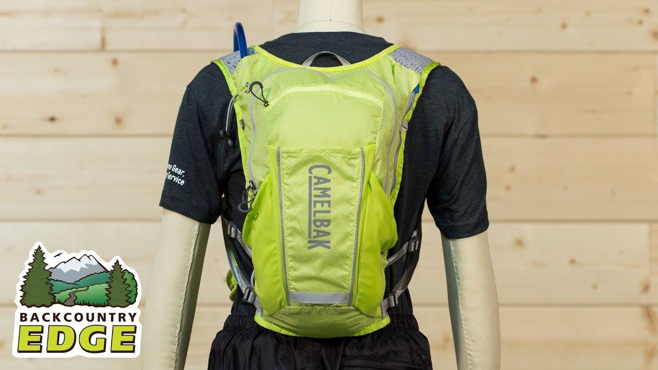 Zaino Idratante Unisex Adulto CAMELBAK Ultra 10 Vest