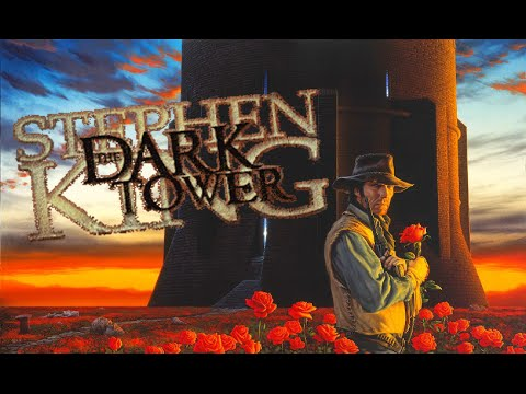 """Thoughts on """"The Dark Tower"""" Series"""