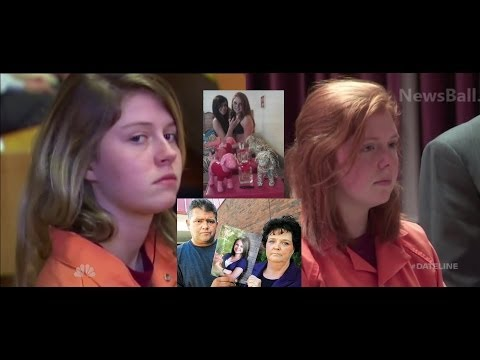 TEEN MURDER: Something Wicked - Story of 16 yr old Skylar Neese killed by best friends Dateline NBC