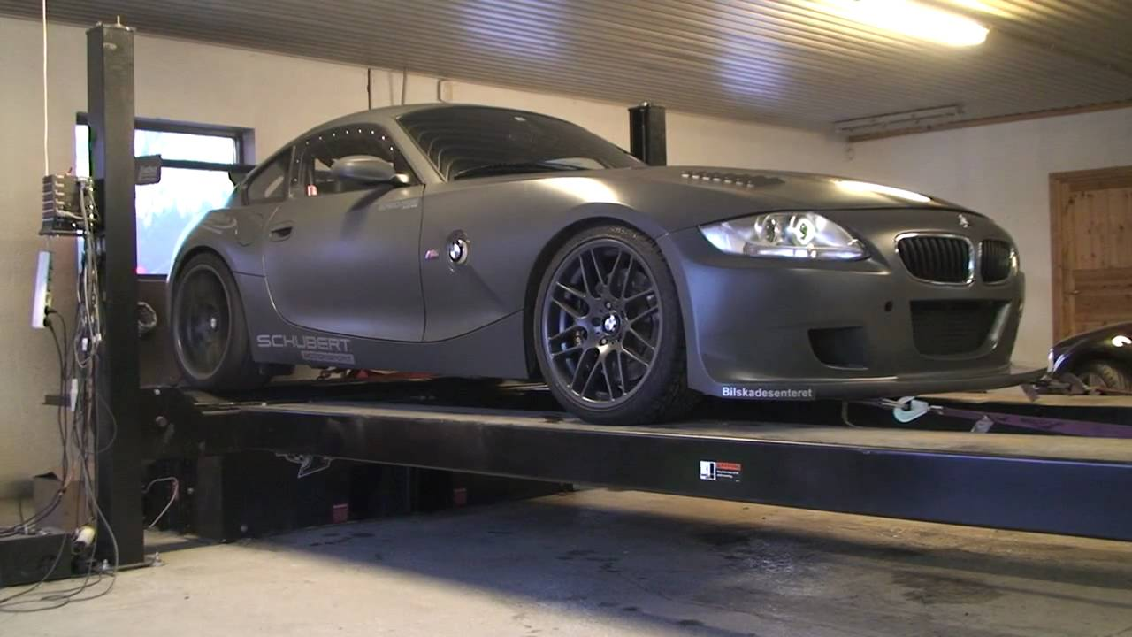 bmw z4 m coupe ess tuning dyno 1 youtube. Black Bedroom Furniture Sets. Home Design Ideas