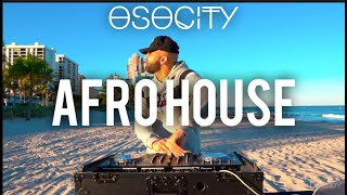 Baixar Afro House Mix 2020   The Best of Afro House 2020 by OSOCITY