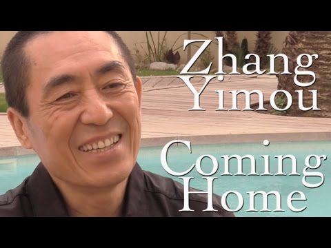 DP/30 @ Cannes: Zhang Yimou's Coming Home